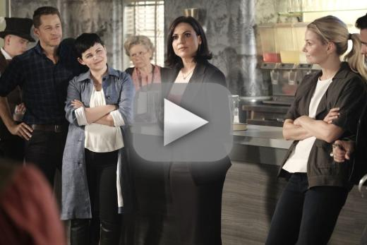 Welcome once upon a time season 6 episode 2