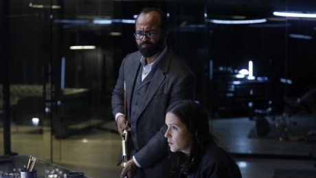 Westworld season 2 episode 6 review phase space