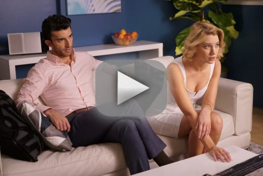 Working together jane the virgin