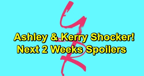 Young and the restless spoilers next 2 weeks march 25 to april 5