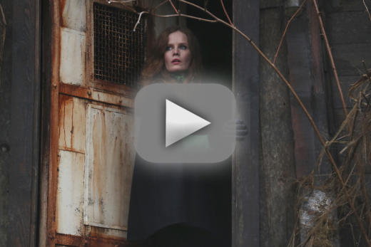 Zelenas frightened once upon a time s6e18