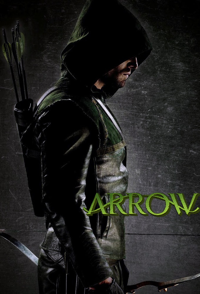 Arrow 257655 4 min