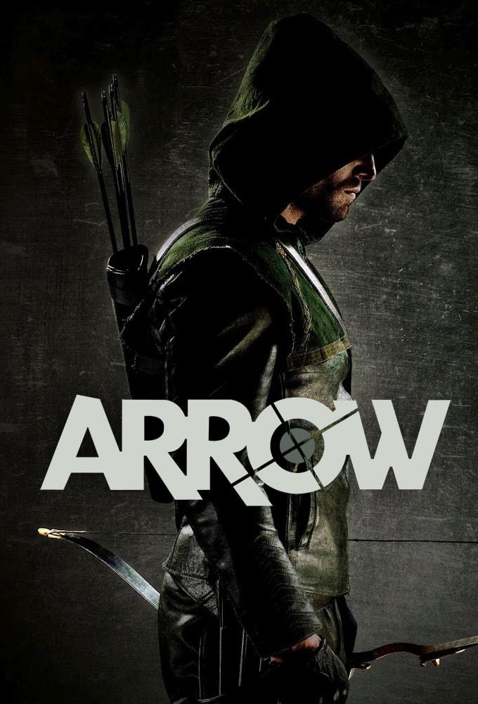 Arrow 257655 5 min