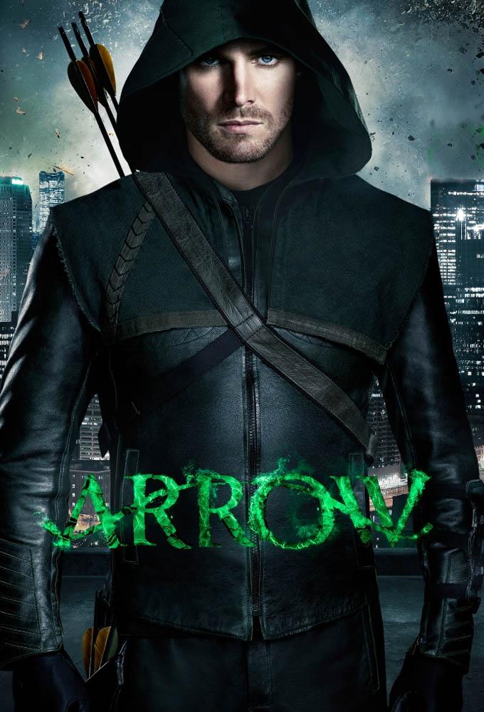 Arrow 257655 7 min