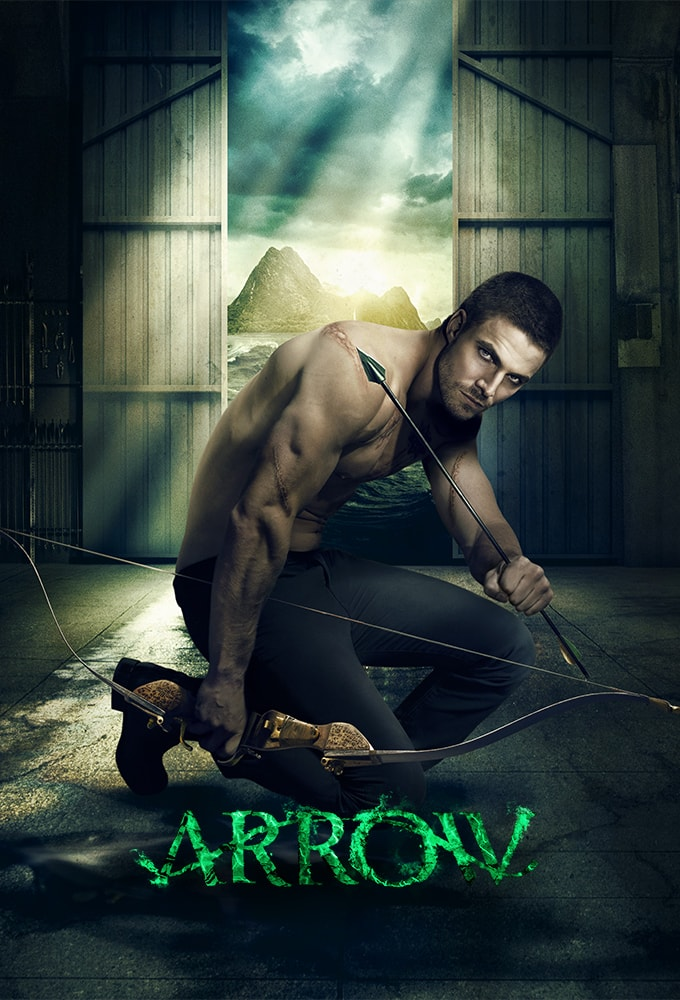 Arrow 257655 8 min
