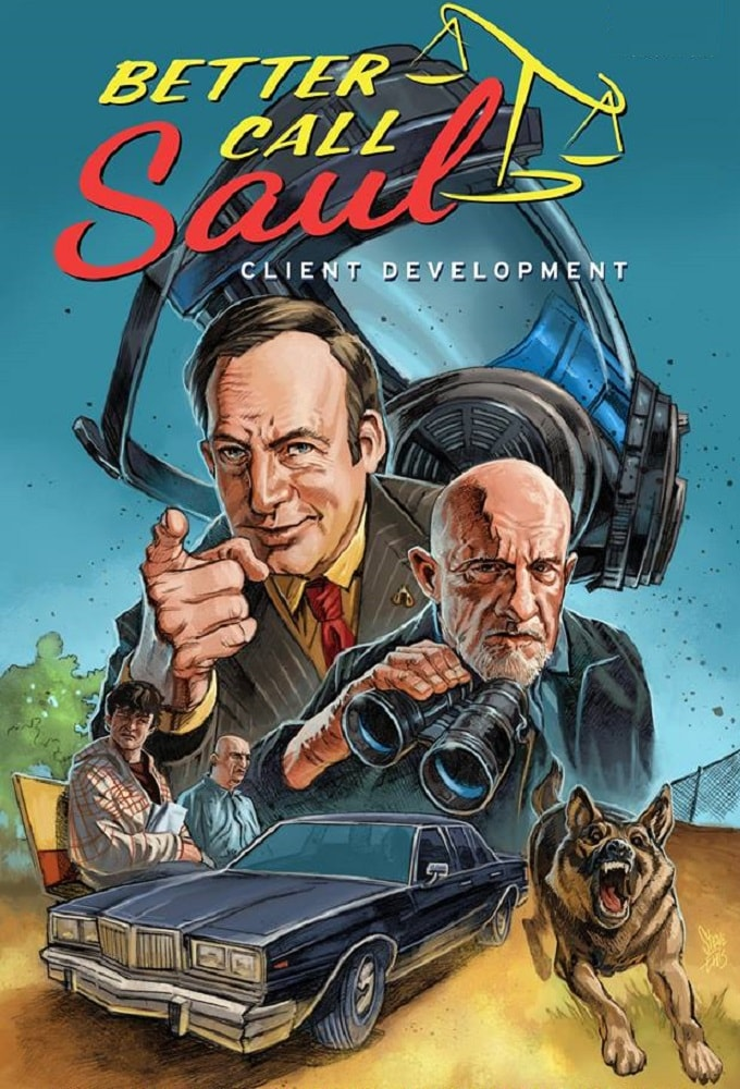 Better call saul 273181 10 min