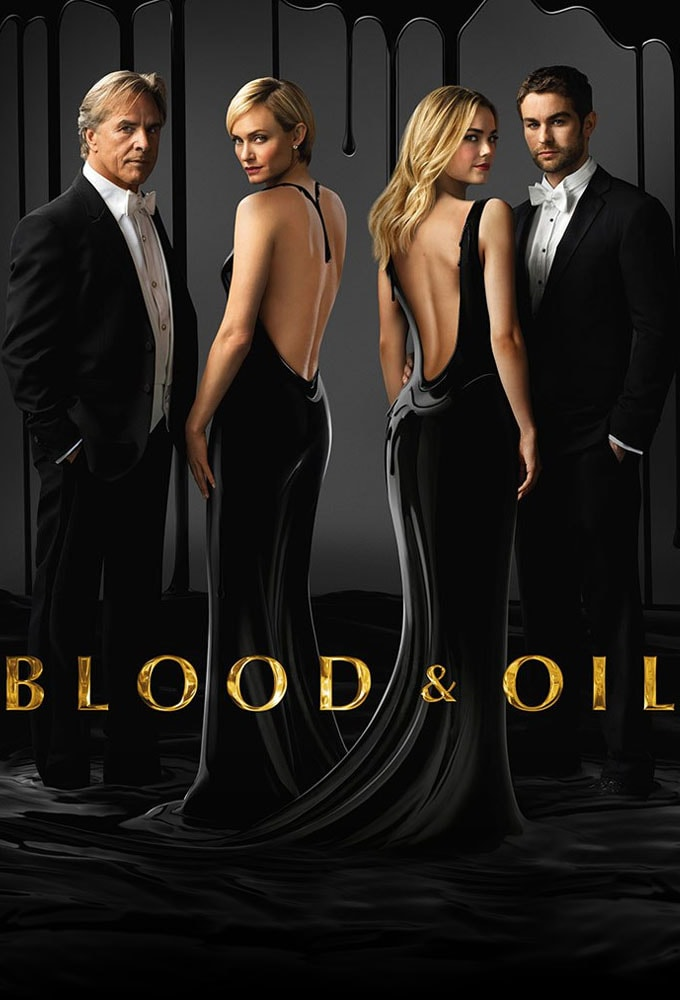 Blood & oil 295555 1 min