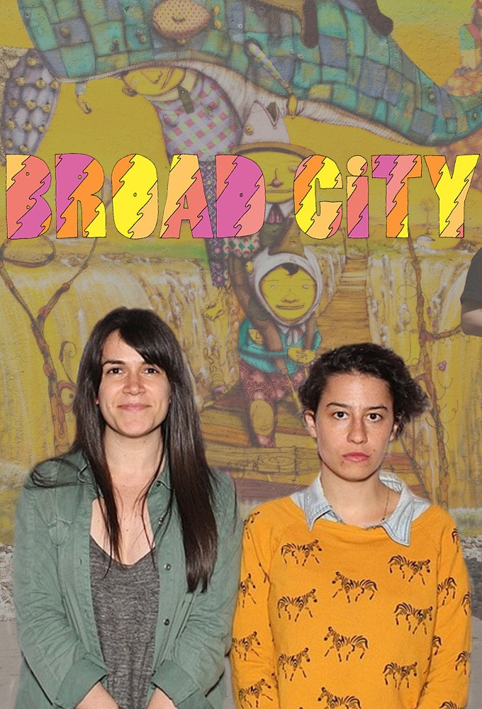 Broad city 275557 1 min