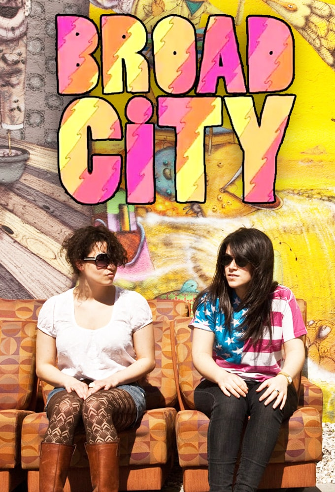 Broad city 275557 5 min