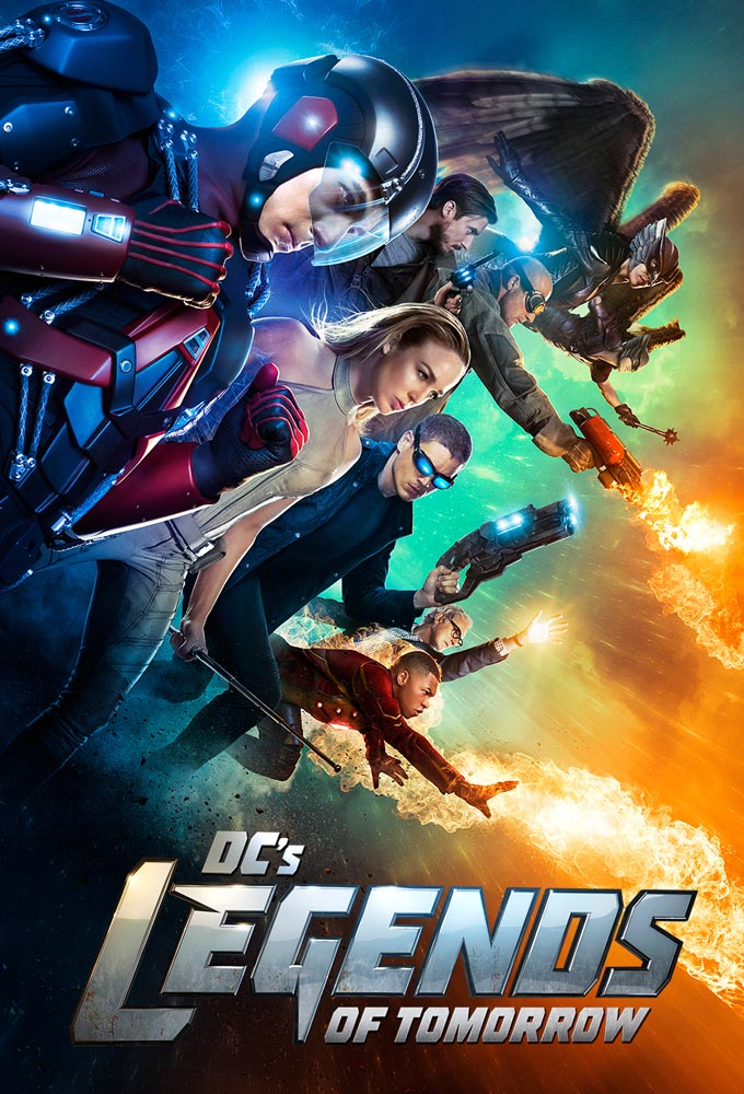 Dc's legends of tomorrow 295760 2 min