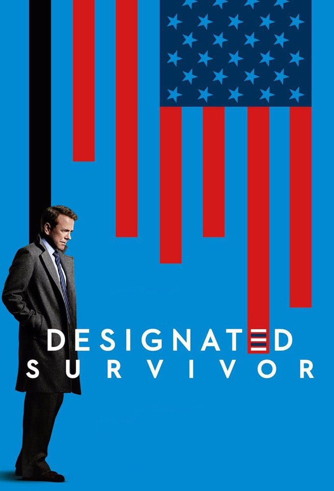 Designated survivor 311876 1 min
