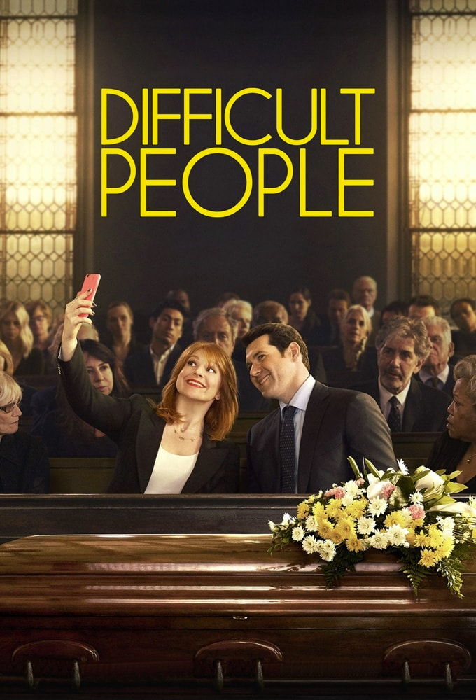 Difficult people 296367 1 min