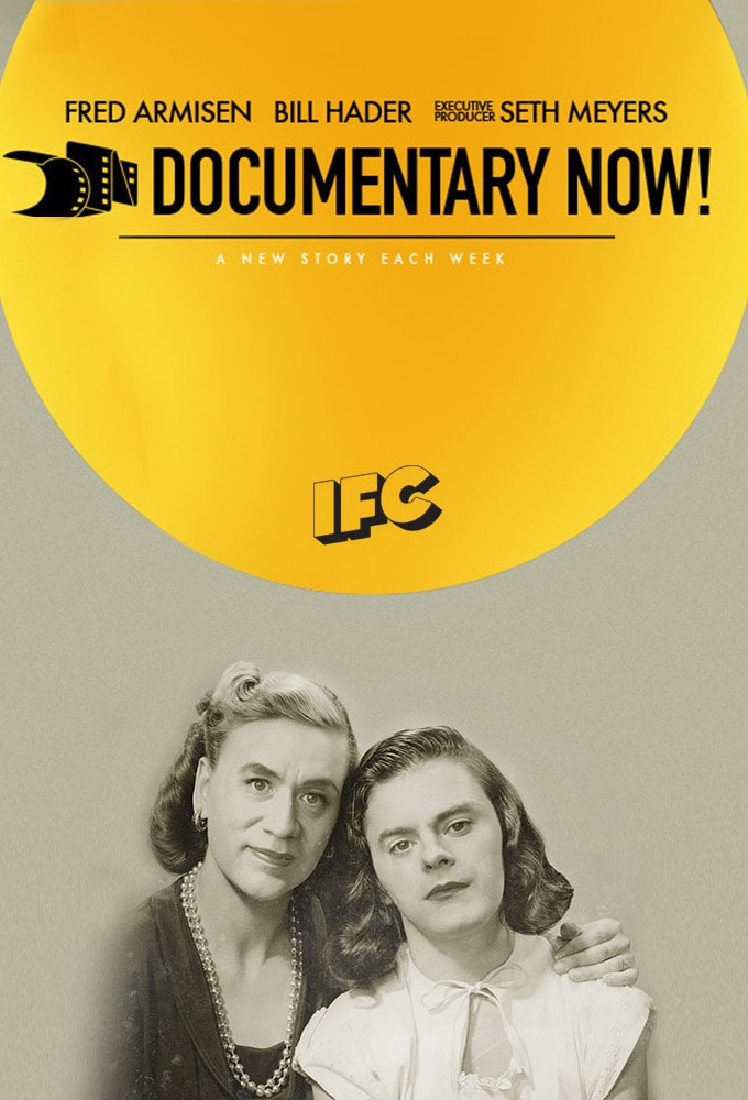 Documentary now! 295697 1 min