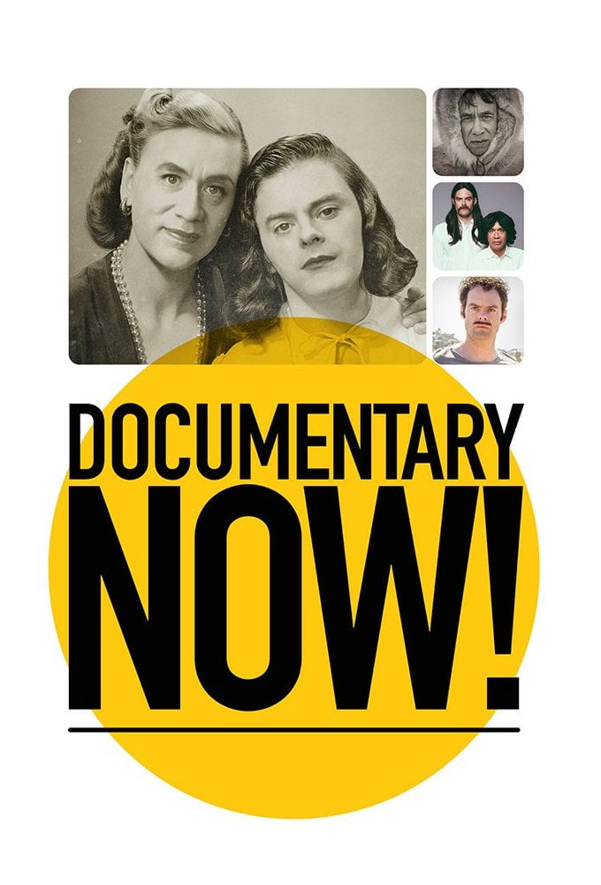 Documentary now! 295697 3 min