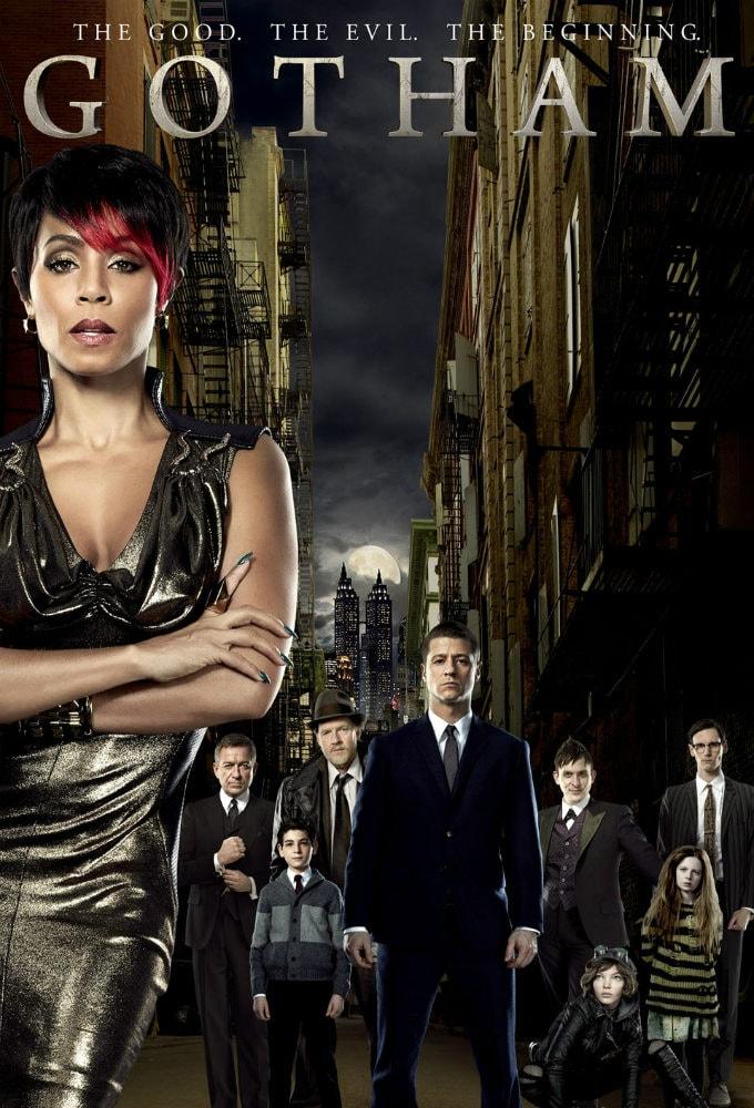 Gotham 274431 13 min