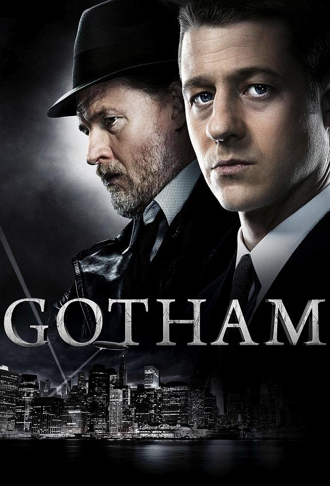 Gotham 274431 16 min