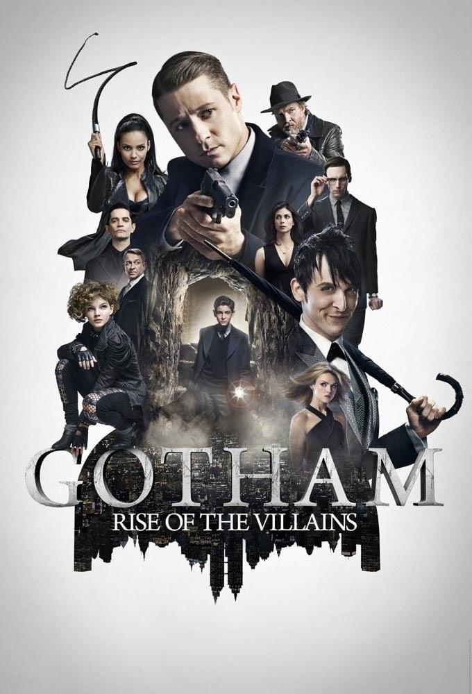 Gotham 274431 17 min