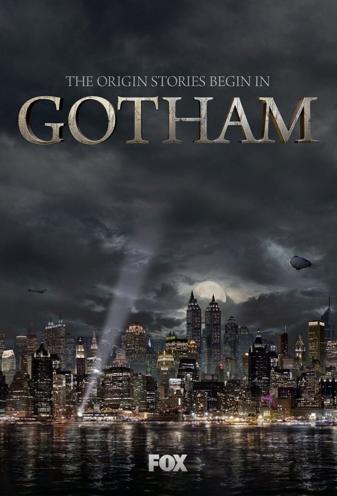 Gotham 274431 5 min