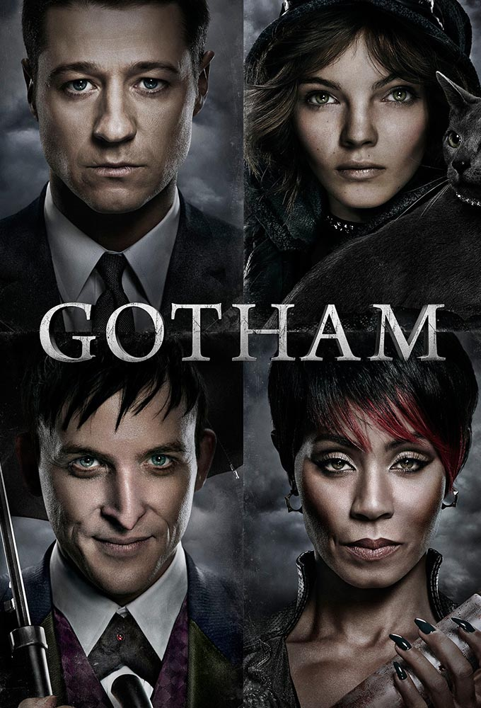 Gotham 274431 7 min