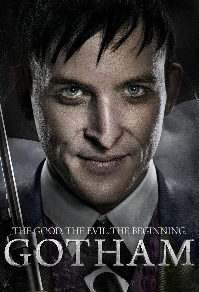 Gotham 274431 9 min