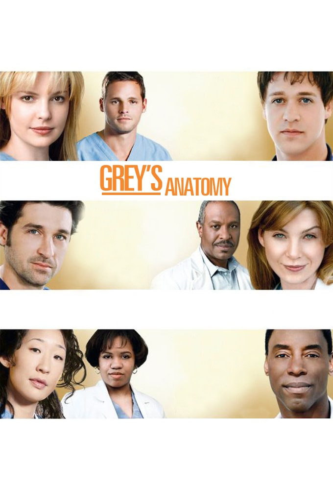 Recapathon A Tv Recap Web Portal Greys Anatomy Games People Play