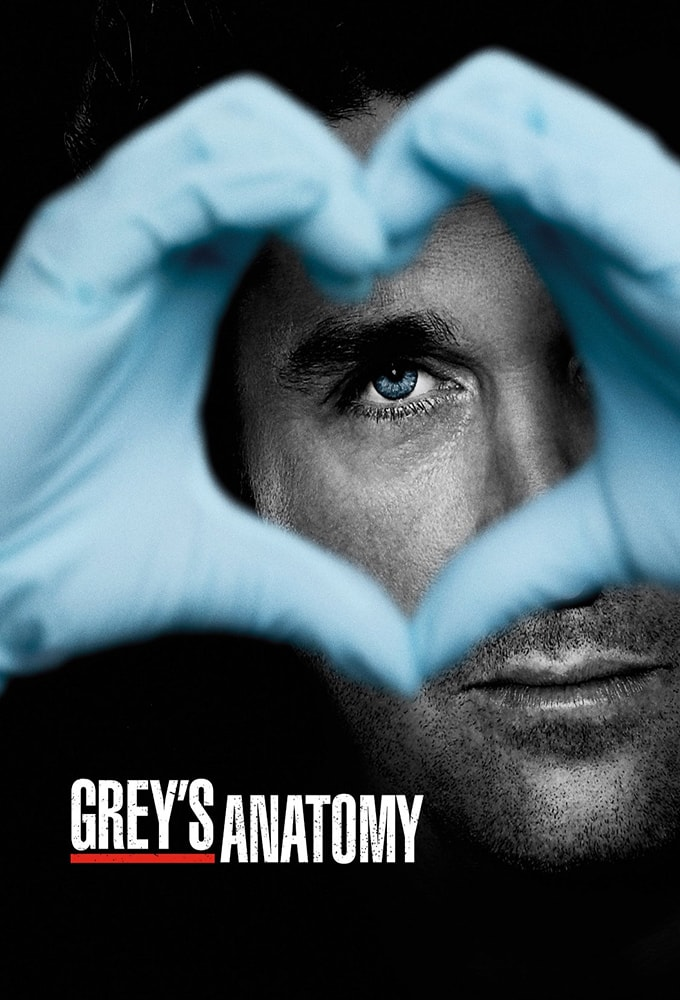 Grey's anatomy 73762 4 min