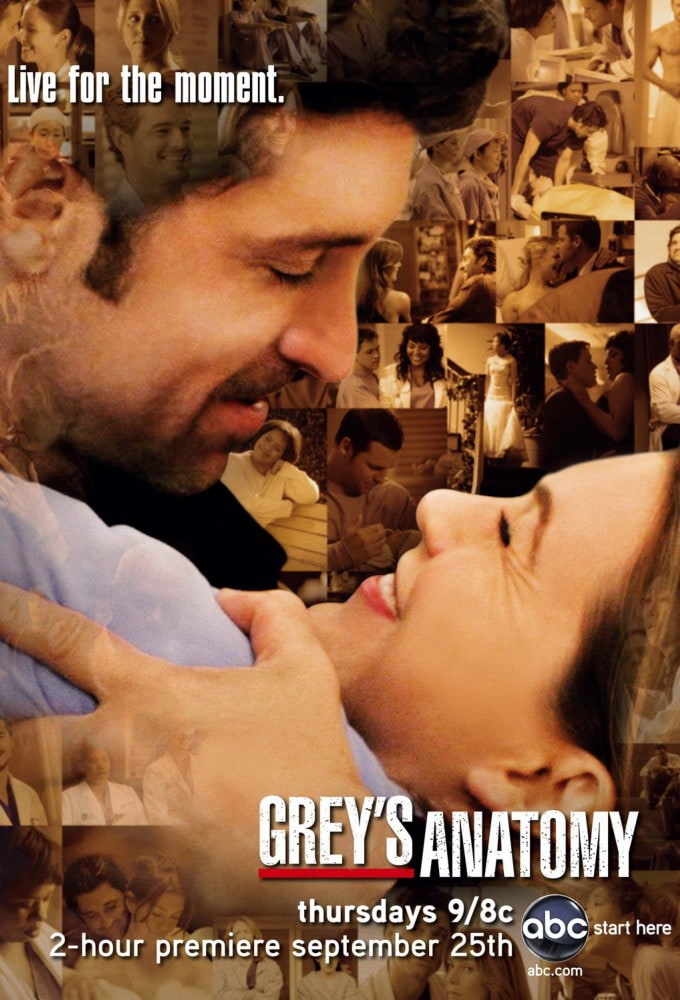 Grey's anatomy 73762 6 min