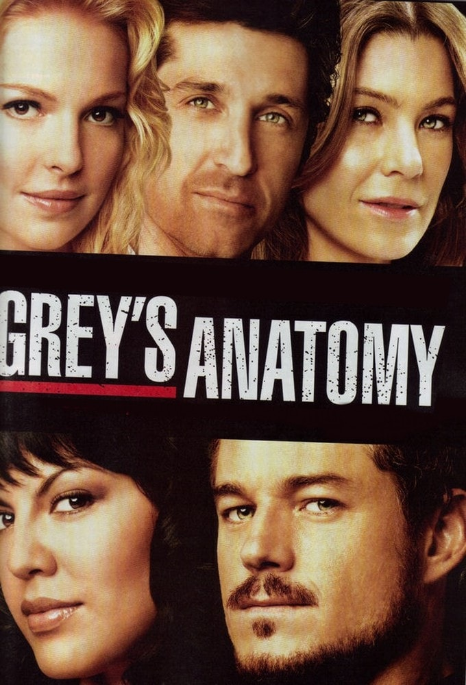 Grey's anatomy 73762 7 min