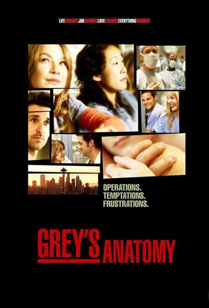 Grey's anatomy 73762 8 min