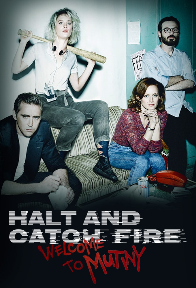 Halt and catch fire 271910 6 min