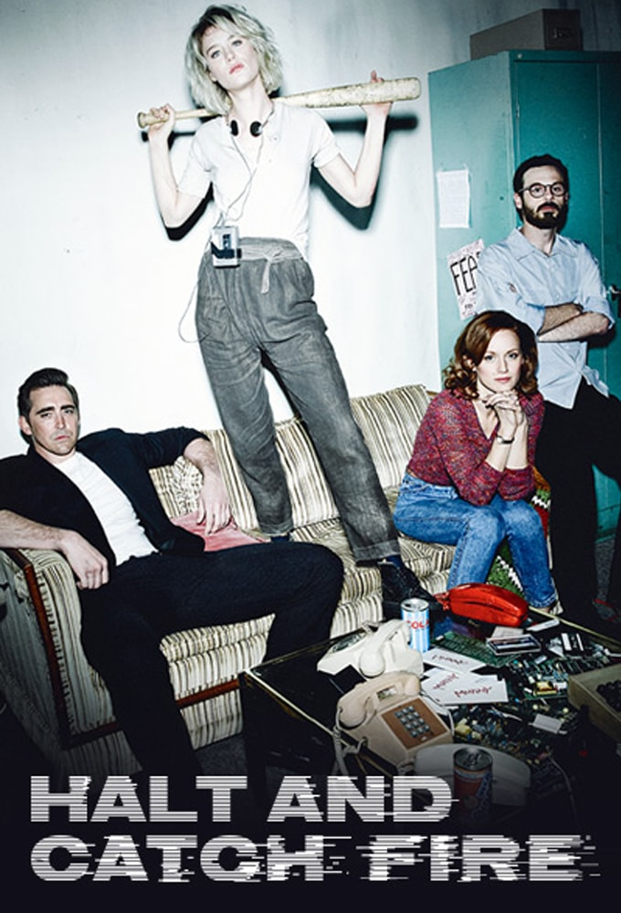 Halt and catch fire 271910 8 min