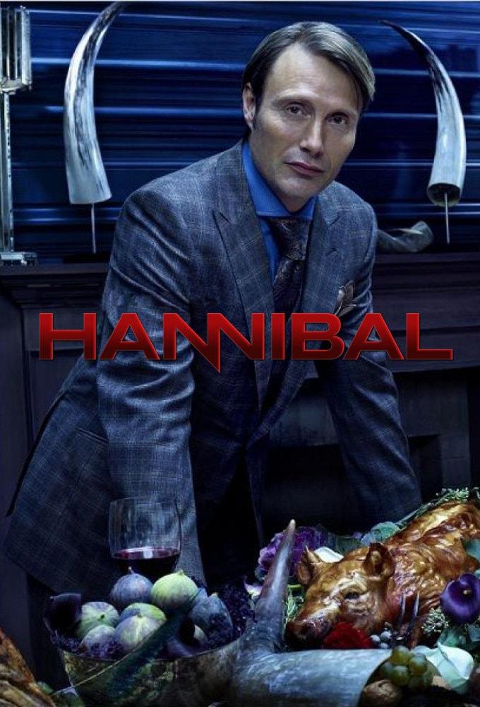 Hannibal 259063 10 min