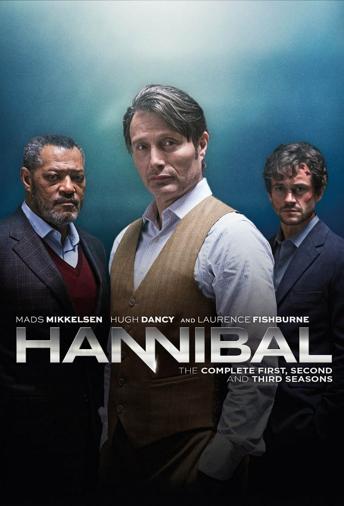 Hannibal 259063 3 min