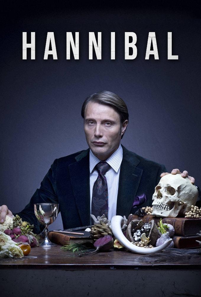 Hannibal 259063 8 min