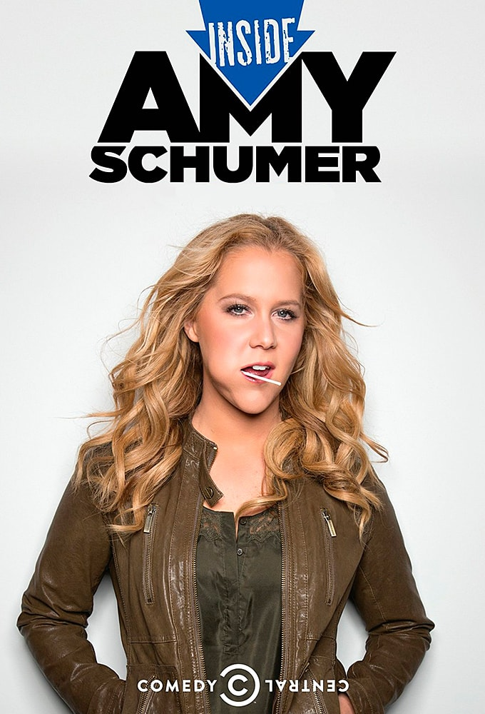 Inside amy schumer 265374 4 min