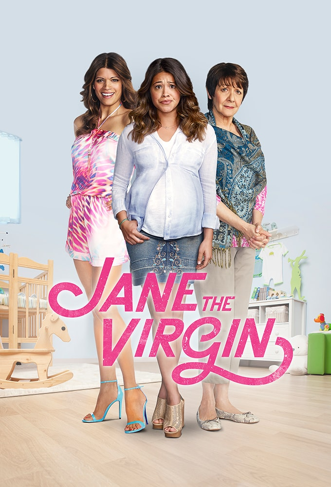 Jane the virgin 281621 10 min