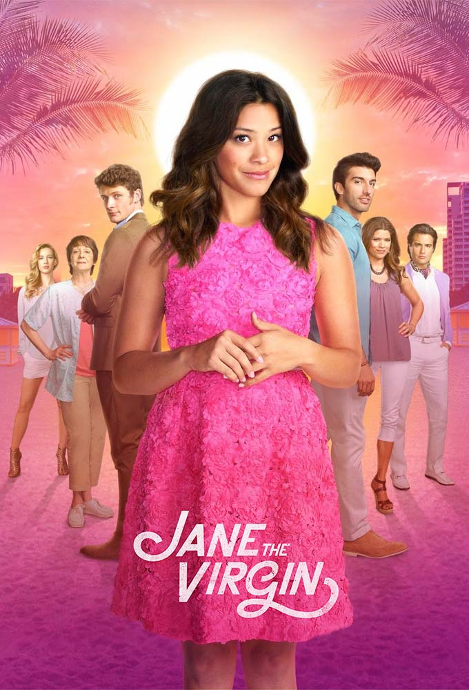 Jane the virgin 281621 5 min