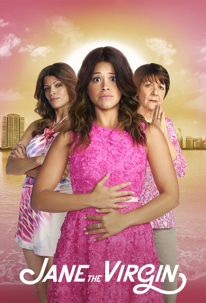 Jane the virgin 281621 6 min