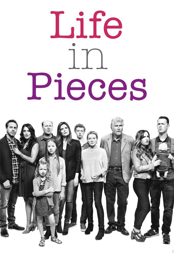 Life in pieces 295778 1 min
