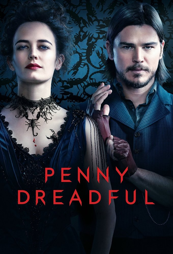 Penny dreadful 265766 5 min