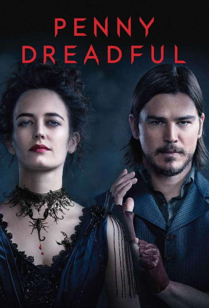 Penny dreadful 265766 9 min