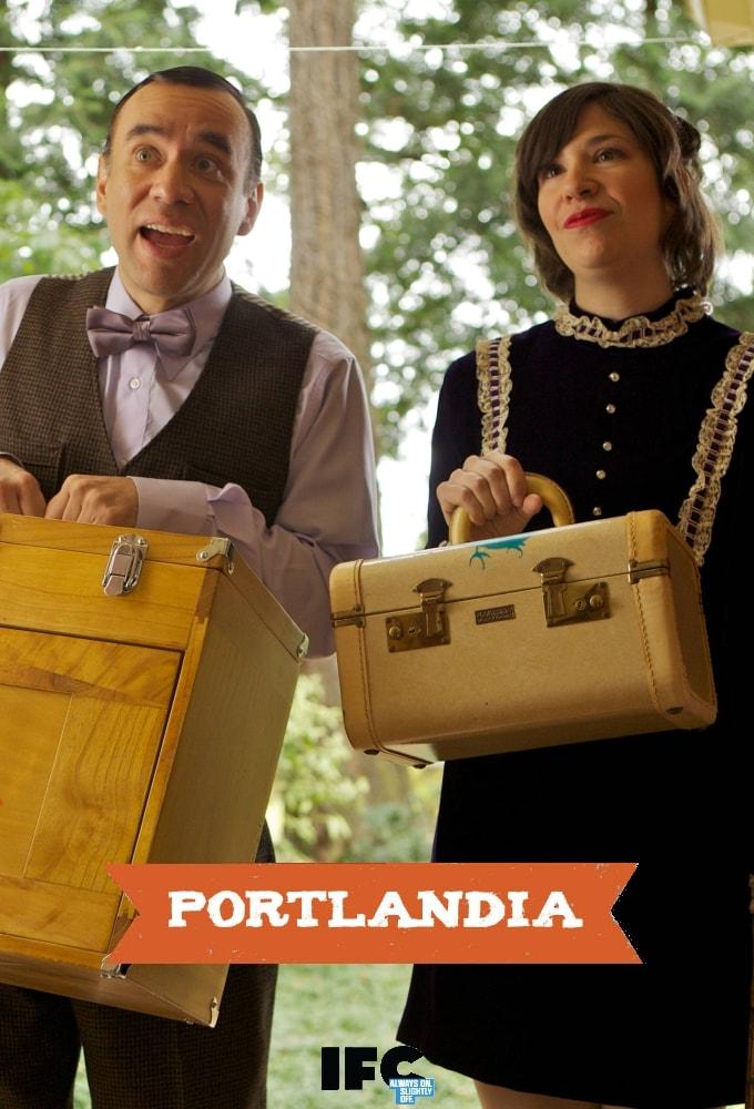 Portlandia 213221 2 min