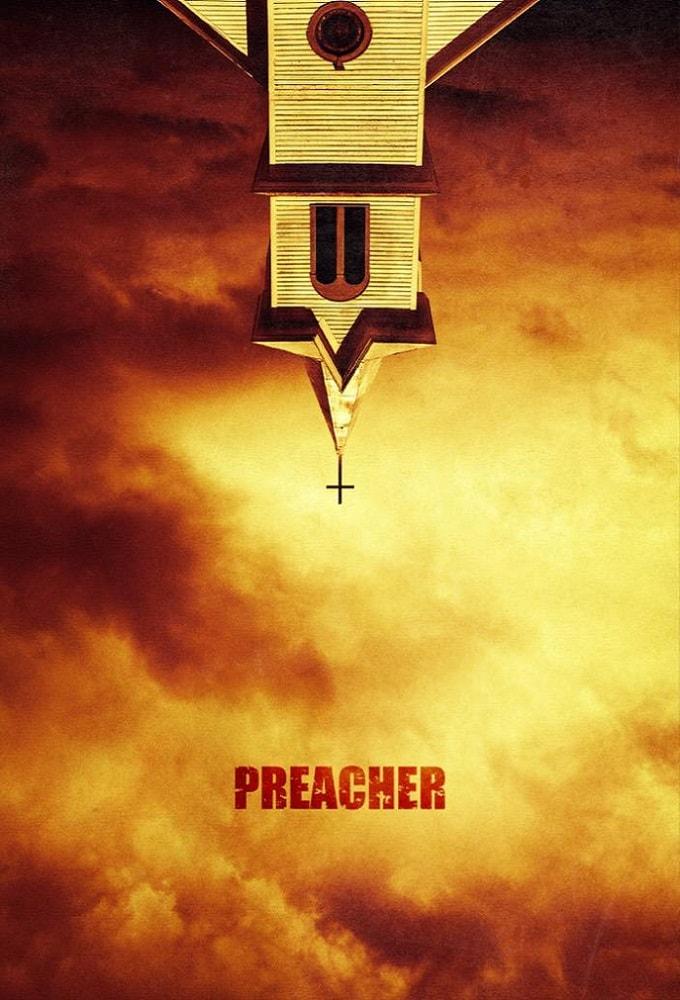 Preacher 300472 1 min