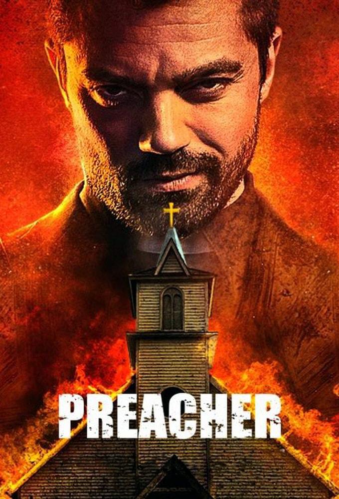 Preacher 300472 3 min
