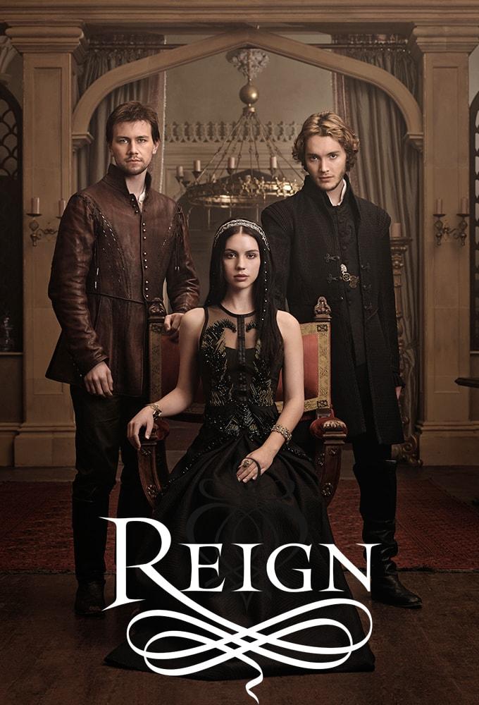 Reign 269602 1 min