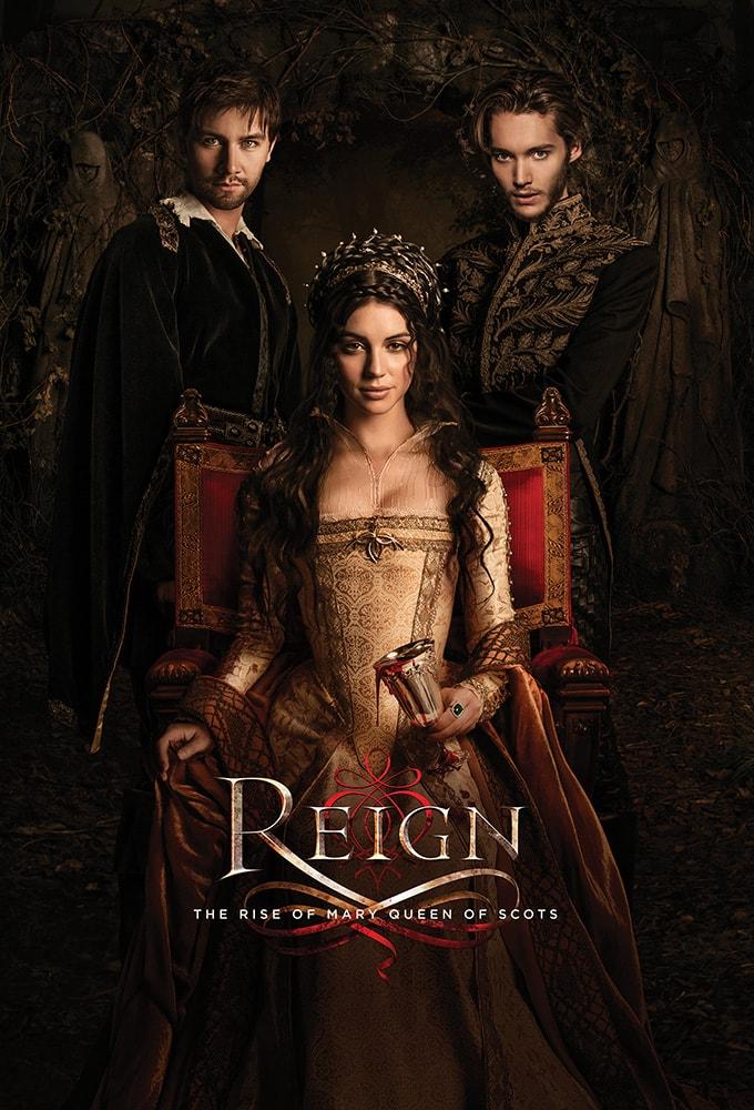 Reign 269602 2 min