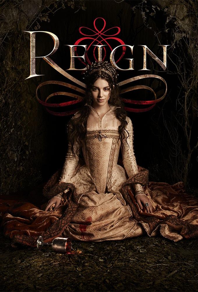 Reign 269602 3 min