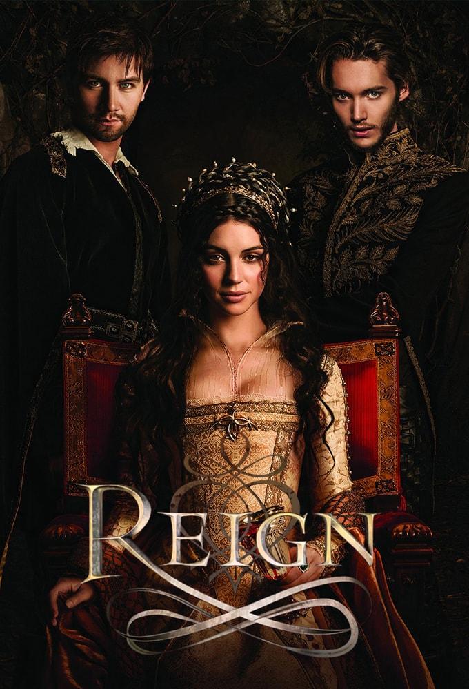 Reign 269602 5 min