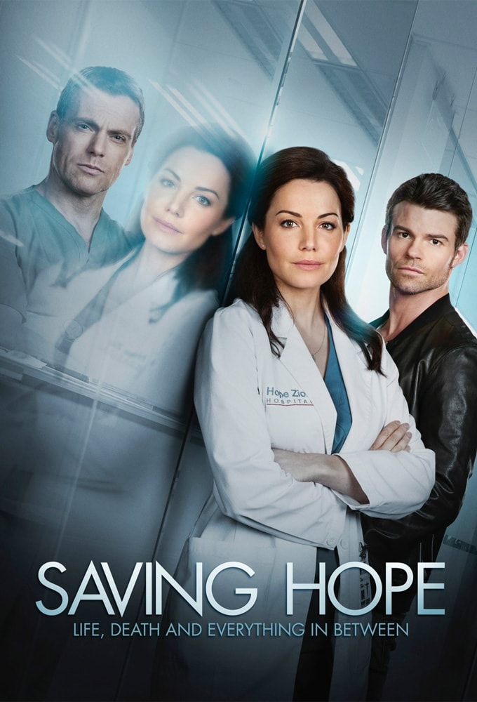 Saving hope 256111 3 min