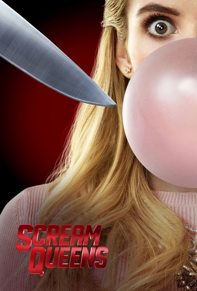 Scream queens 293302 1 min